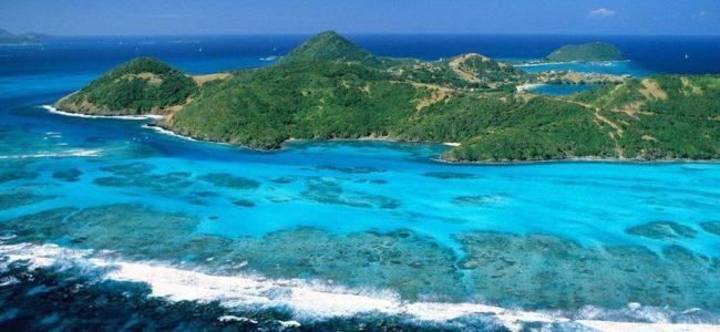 Остров Эвбея — греческий рай для каждого туриста