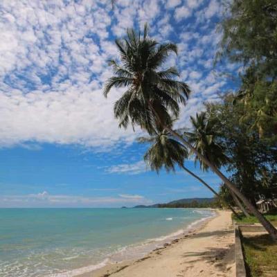 Остров Самуи — морская жемчужина королевства Таиланд