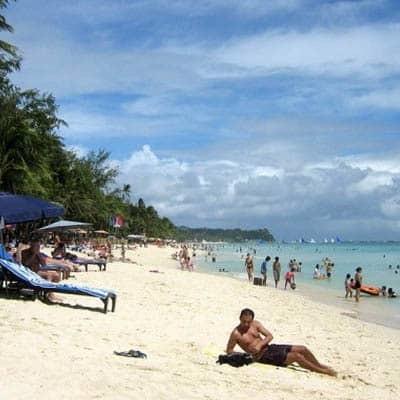 Остров Палаван – жемчужина Филиппин с пляжами Баунти