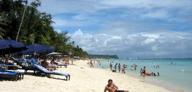 Отдых на острове Палаван