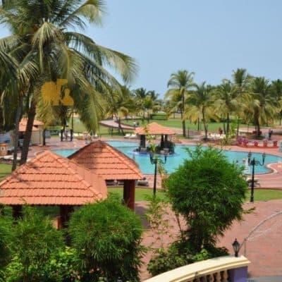 Путешествие в Индию: отдых на Гоа
