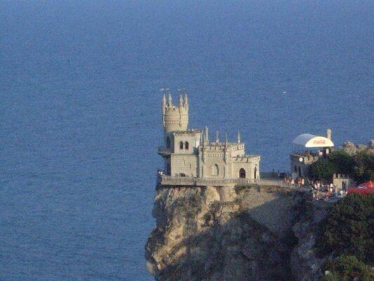 Отдых на полуострове Крым