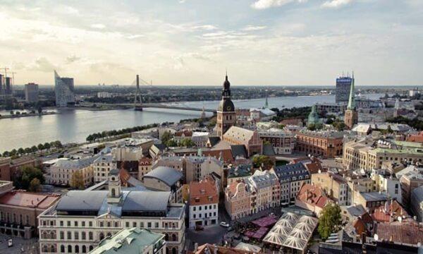 Замечательный отдых в Латвии