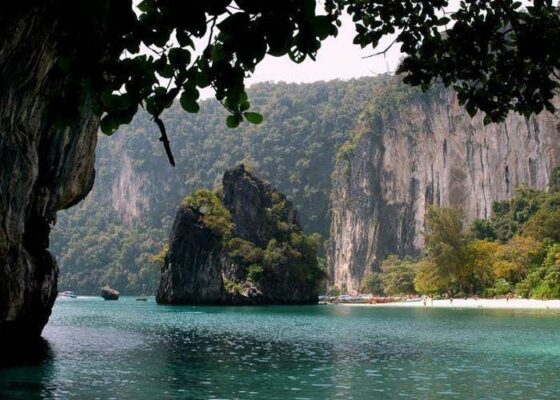 Незабываемый отдых в Таиланде от туроператора Посети Тур