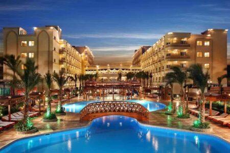 Рейтинг отелей Египта по отзывам туристов