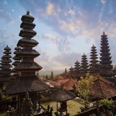 Едем в отпуск в Юго-Восточную Азию