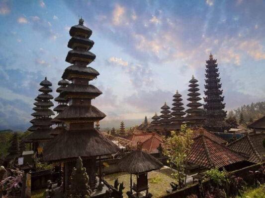 Отпуск в Юго-Восточной Азии