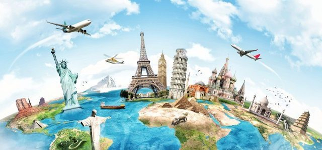 Ответы на несколько сложных вопросах о туризме