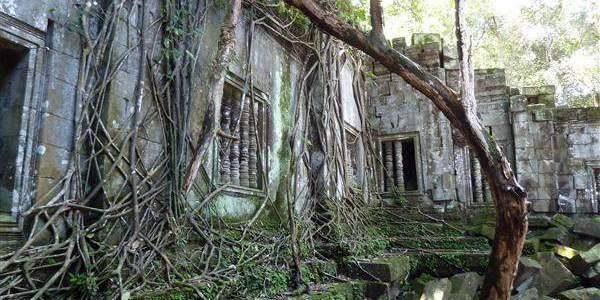 Отдых в Юго-Восточной Азии-пляжи Камбоджи