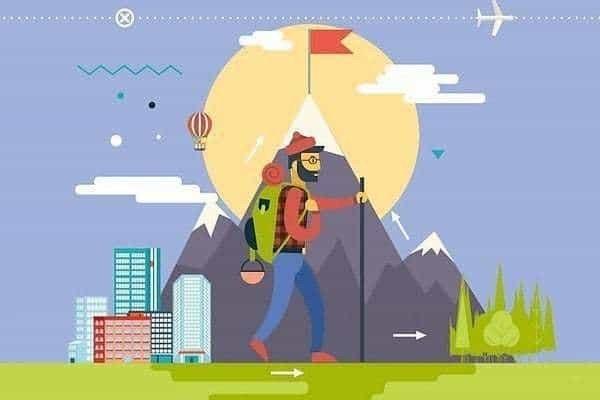 Бюджетный план путешествий на год