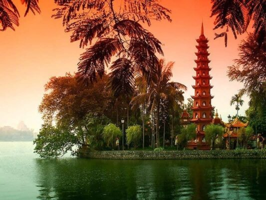 Поездка во Вьетнам — причины и поводы