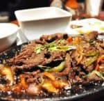 Пулькоги это прадиционно блюдо корейской кухни