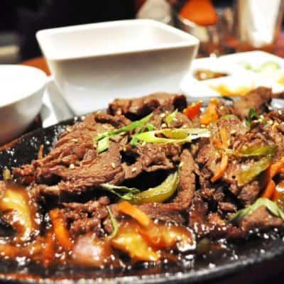 Пулькоги — классика корейской кухни