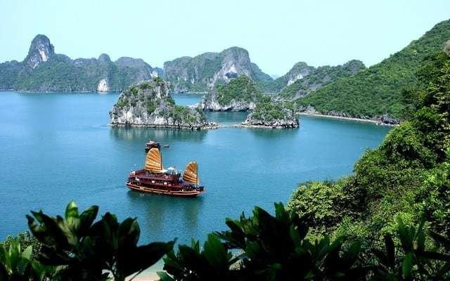 Увлекательное путешествие по вьетнаму