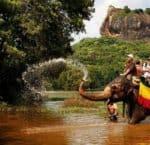 Увлекательно путешествие на Шри-Ланку