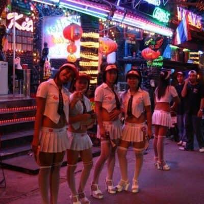 Как подготовиться к путешествию в Таиланд?