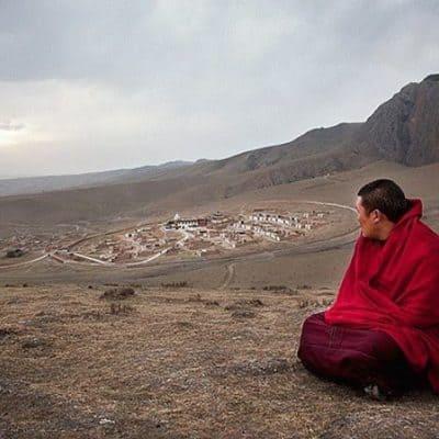 По следам Далай-Ламы: путешествие в загадочный Тибет