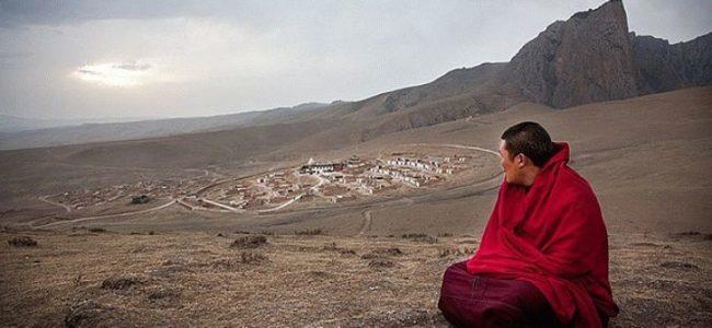 Путешествуем по загадочному Тибету