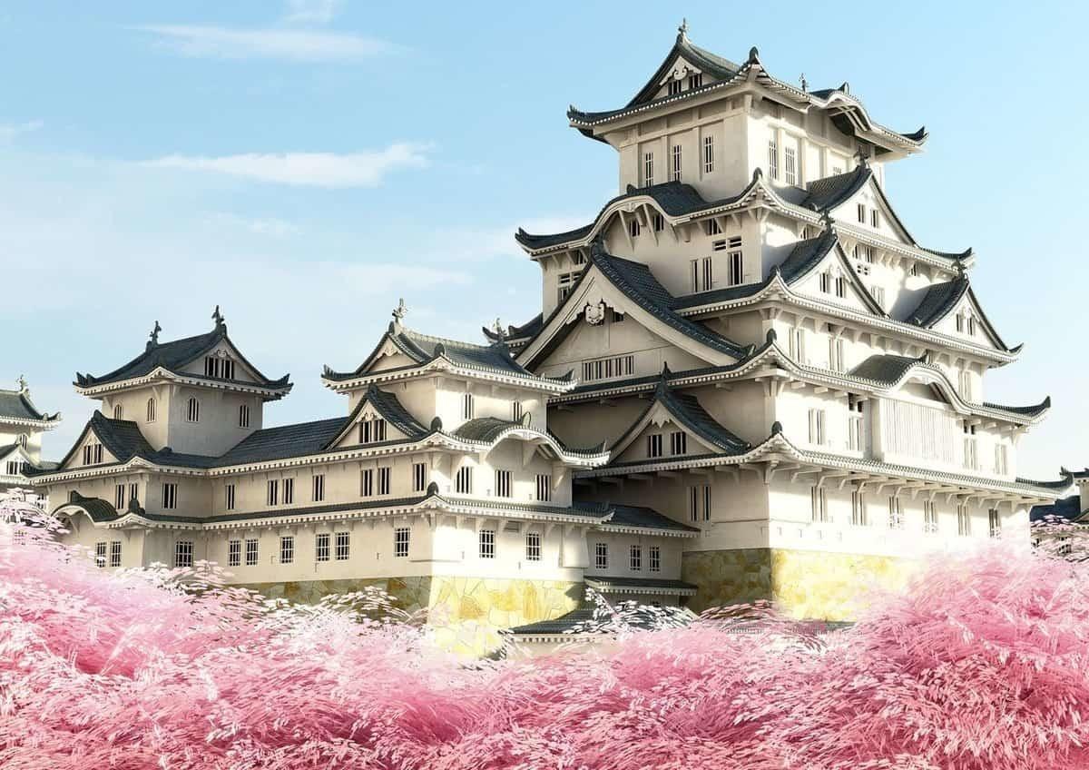 Что посмотреть в Японии? Цветение сакуры