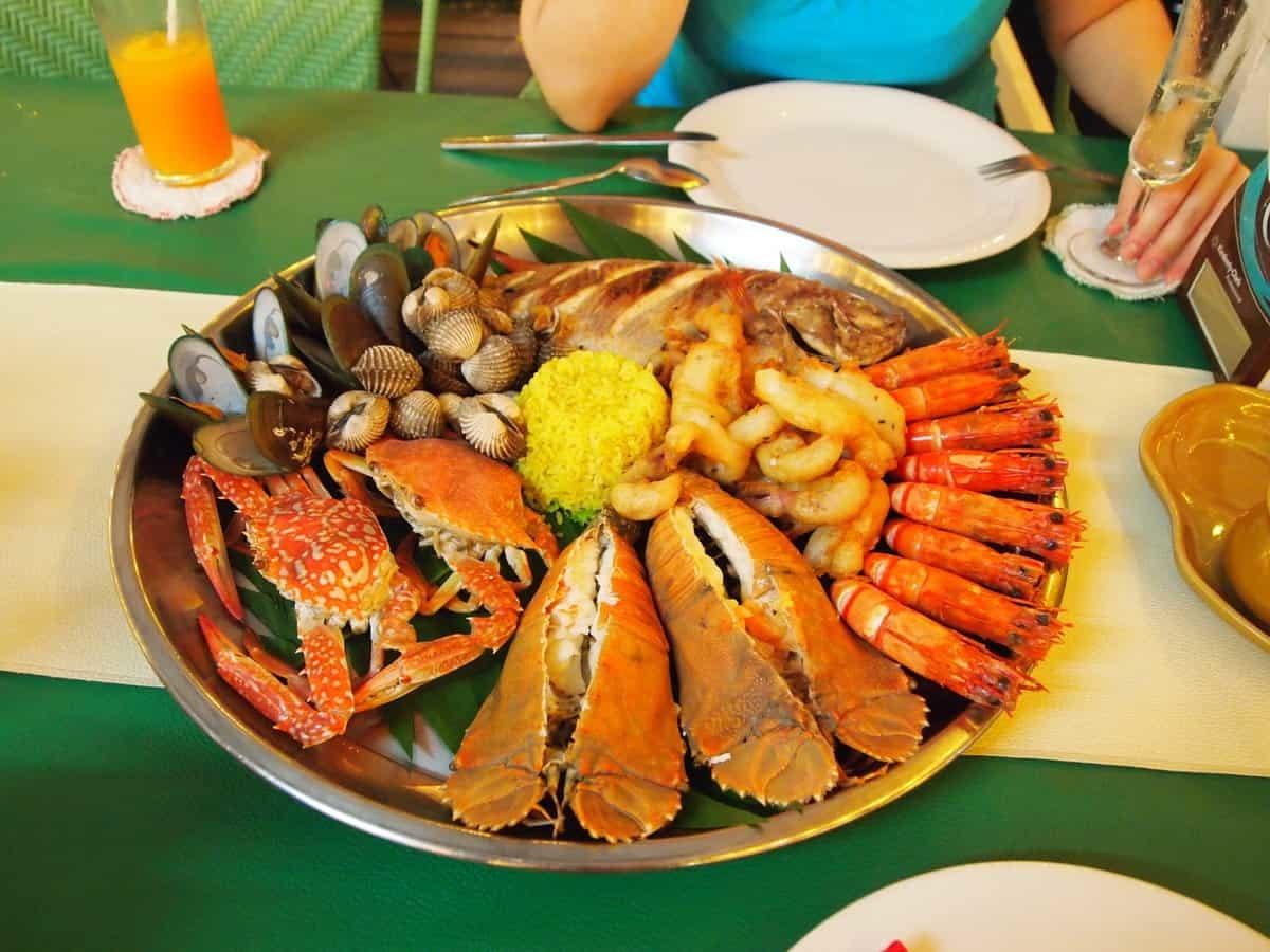 Кухня Таиланда - что попробовать?