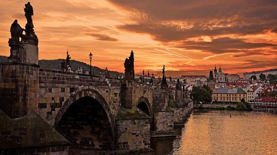 Экскурсии в Чехии самостоятельно