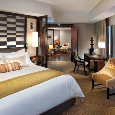 Командировка – как выбрать хороший отель для деловой поездки?