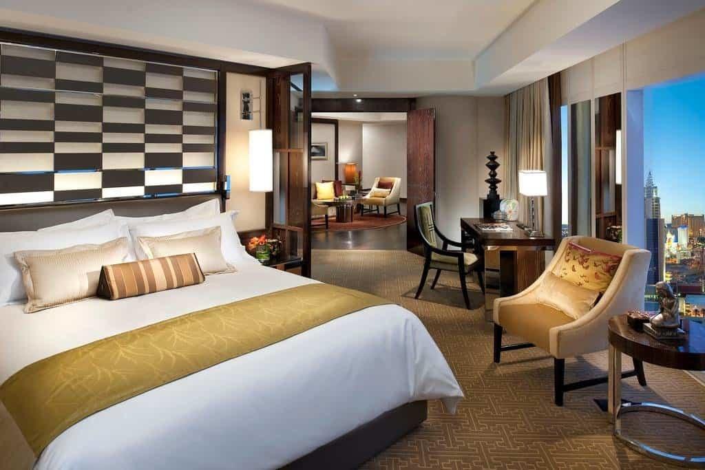 Как выбрать отель для деловой поездки?