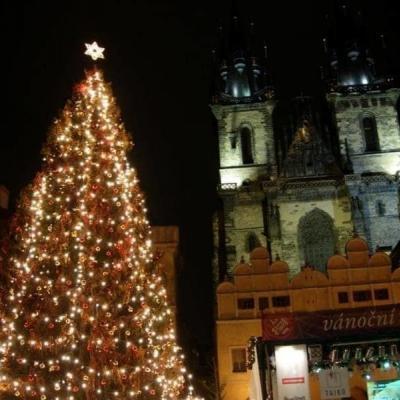 Туры на новогодние каникулы: где провести Рождество?