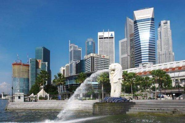 Сингапур: роскошь Колониального квартала