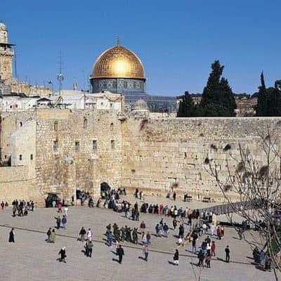 Что привезти из Израиля: советы туристам и цены в 2020 году