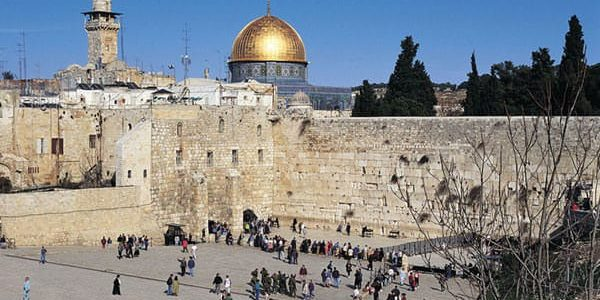 Съестные сувениры из Израиля