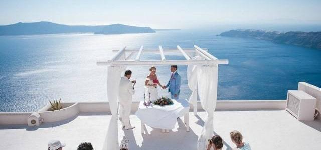 Русские в Греции.Выйти замуж