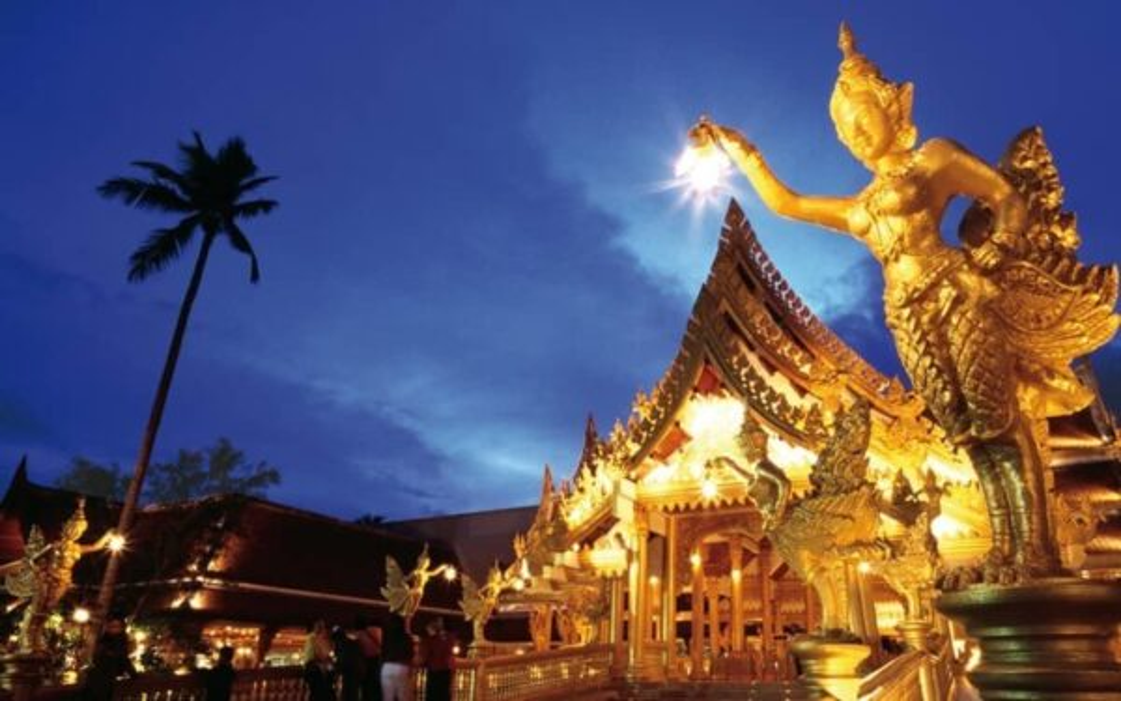 Таиланд или Вьетнам - где лучше отдыхать?