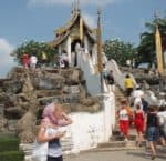 Таиланд: что обязательно посетить