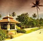 Путешествие на автобусе в Таиланде