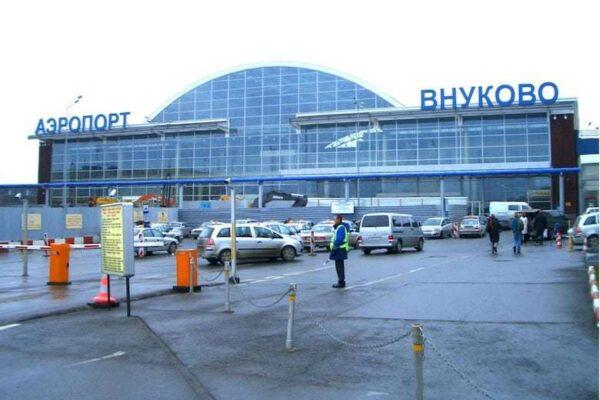 Трансфер аэропорт Москве