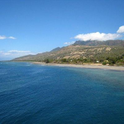 Страна Восточный Тимор – туризм и отдых в ЮВА