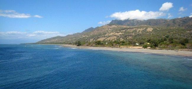 Туризм и отдых в Восточном Тиморе