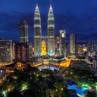 Туризм в Малайзии
