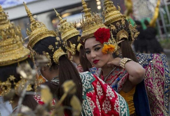 Туризм в странах Юго-Восточной Азии