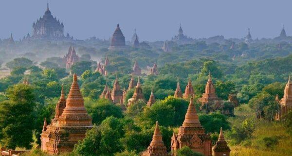 Туризм в Юго-Восточной Азии