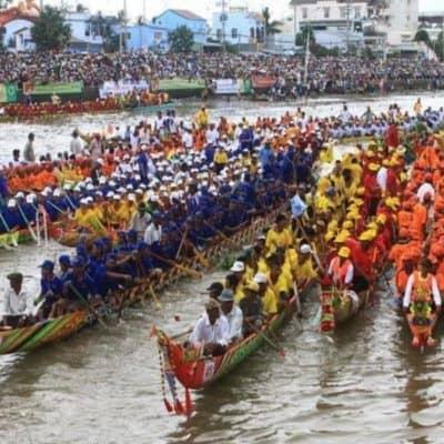 Туризм в Юго-Восточной Азии-Вьетнам