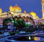 Туры в Бруней из Паттайи загадочная страна в Азии