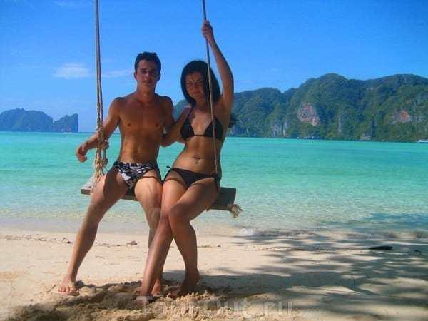 Приобрести туры в Таиланд стоит того