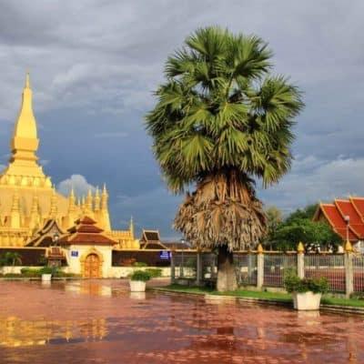 Удивительное путешествие в Лаос