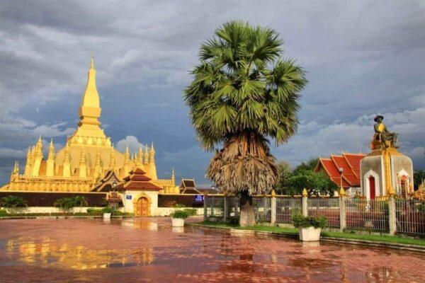 Удивительное путешествие по Лаосу