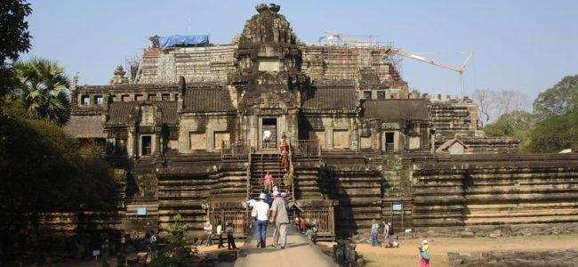 Увлекательное путешествие в Камбоджу