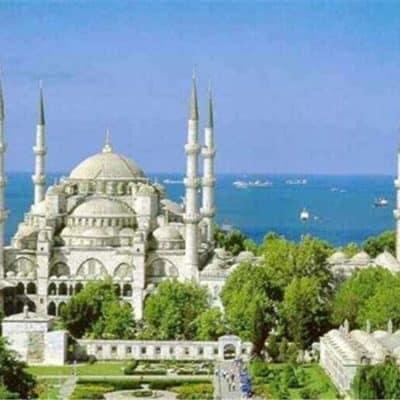 Вещи которые необходимо сделать приехав в Стамбул