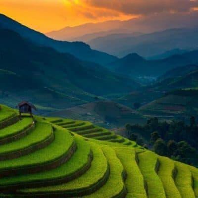 Вьетнам: самые красивые города и курорты