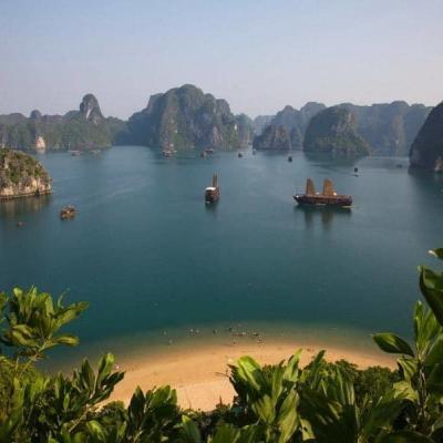 Вьетнам: страна, созданная для туристов